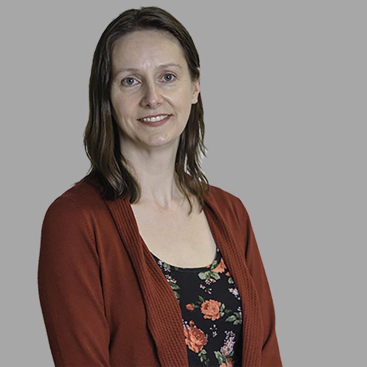 photo of Pam Paddock