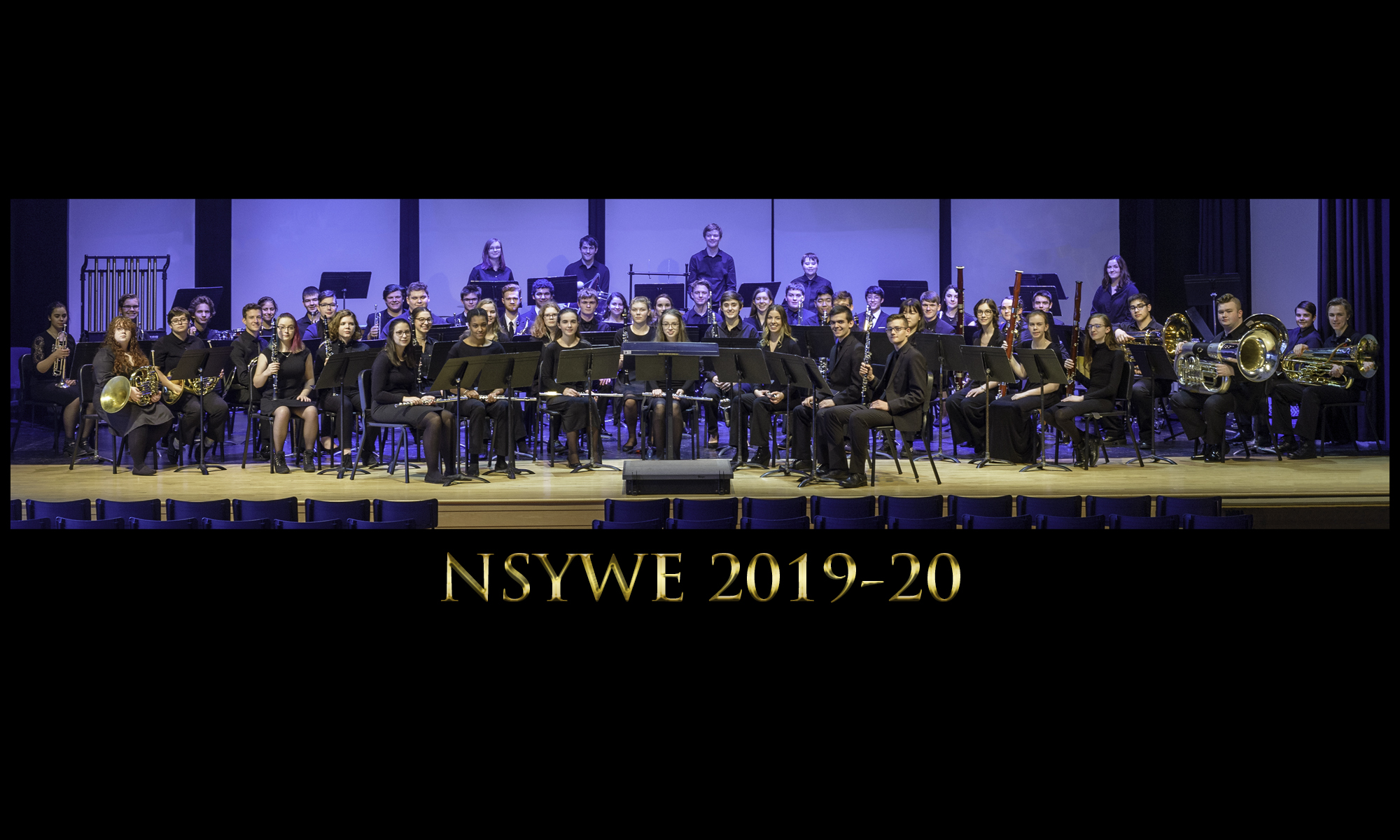 Nova Scotia Youth Wind Ensemble