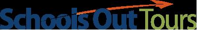 schools out tours logo